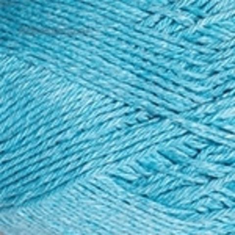 Пряжа Eco Cotton YarnArt 765 Бирюза купить в интернет-магазине, доставка наложенным платежом, недорогая цена klubokshop.ru