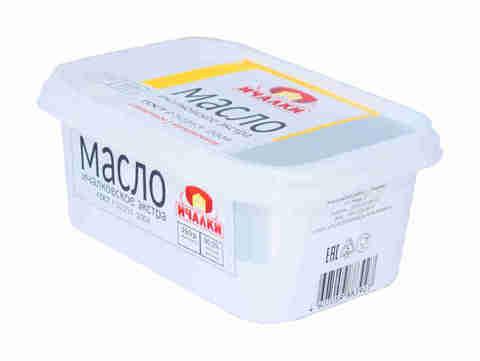 Масло Ичалковское 80% контейнер  ИП