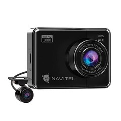Видеорегистратор Navitel R700 GPS Dual