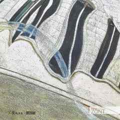 Зонт Ламберти от Никаса Сафронова «Королевство кривых зеркал»