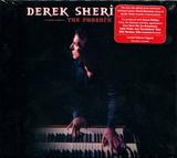 Derek Sherinian / The Phoenix (Limited Edition)(CD)