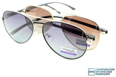 Солнцезащитные очки santarelli 9141