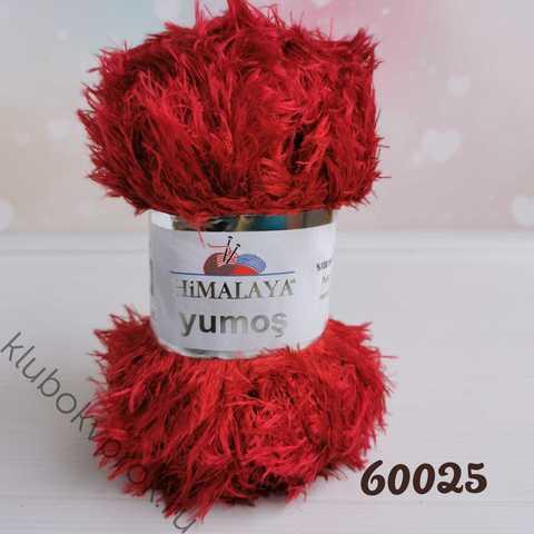 HIMALAYA YUMOS 60025, Красный