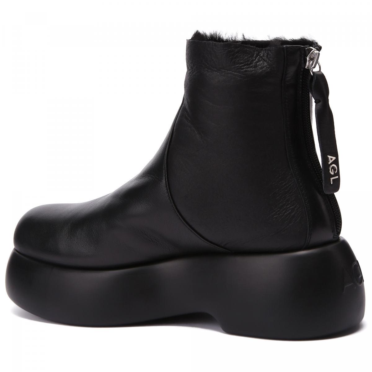 AGL / Ботинки