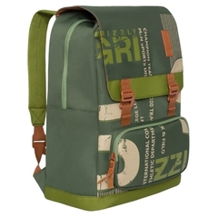 Рюкзак (/1 хаки - оливковый)