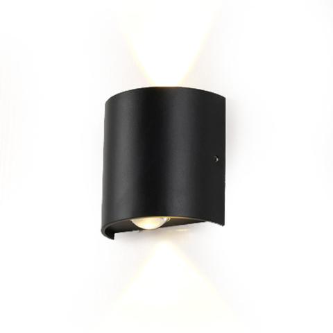 Настенный светильник копия 12 by Delta Light (черный)