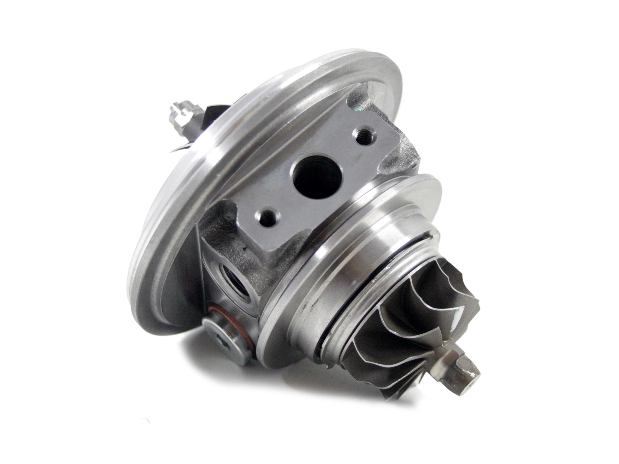 Картридж турбины К03 Шкода 1.8 TFSI 152 л.с.