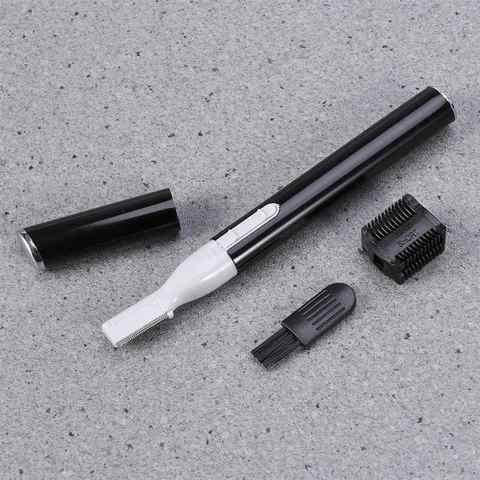 Триммер для бровей Gemei gm-518