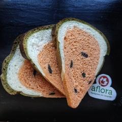 Хлеб витаминный «Арбуз» / 350 гр / РАСПРОДАЖА