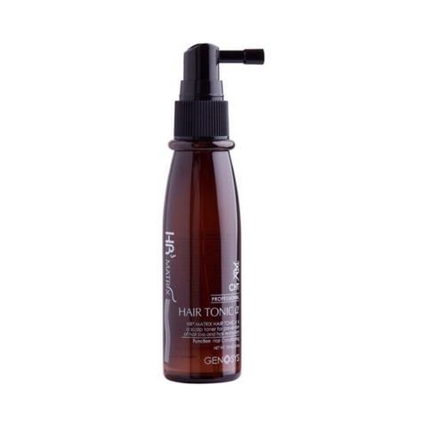 GENOSYS | Тоник для волос и кожи головы / HR3 MATRIX Hair Tonic, (70 мл)