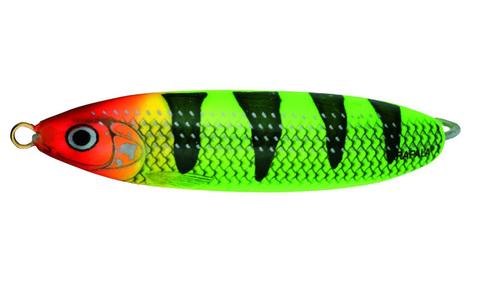 Незацепляйка RAPALA Minnow Spoon 8 см, цвет CLT
