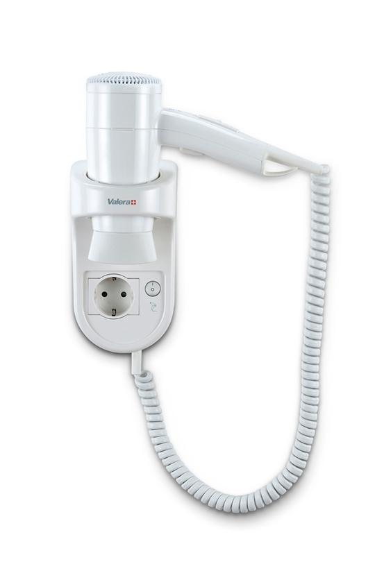 Фен настенный VALERA Premium Smart 1200 Socket