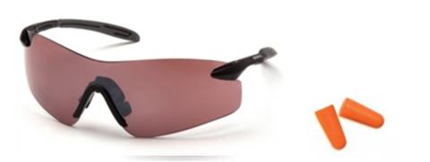 Защитные очки Pyramex Intrepid II (SB8827S)