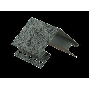 Планка угла наружного STONE HOUSE, камень