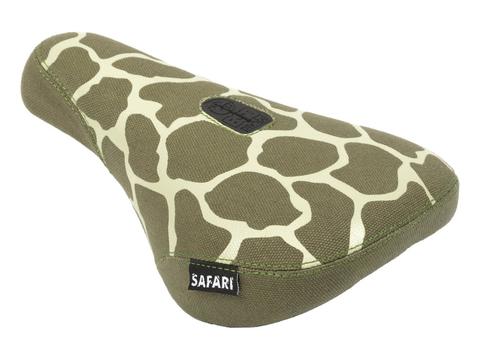 Седло BSD Safari Fat Pivotal