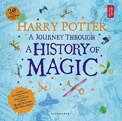 Harry Potter: Journey Through History of Magic