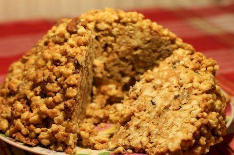Большой торт Муравейник на заказ