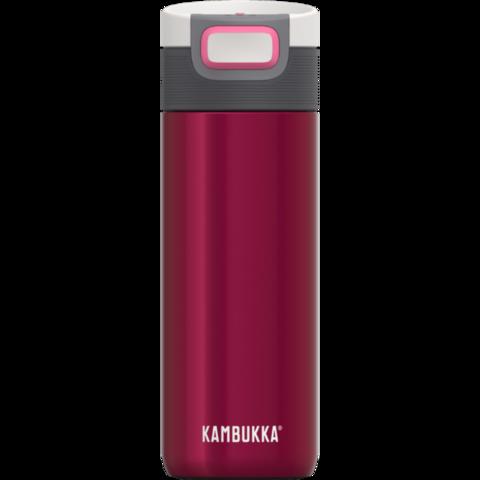 Термокружка Kambukka Etna красная