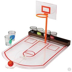 Игра «Пьяный баскетбол», фото 3
