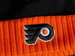 Шапка NHL Philadelphia Flyers