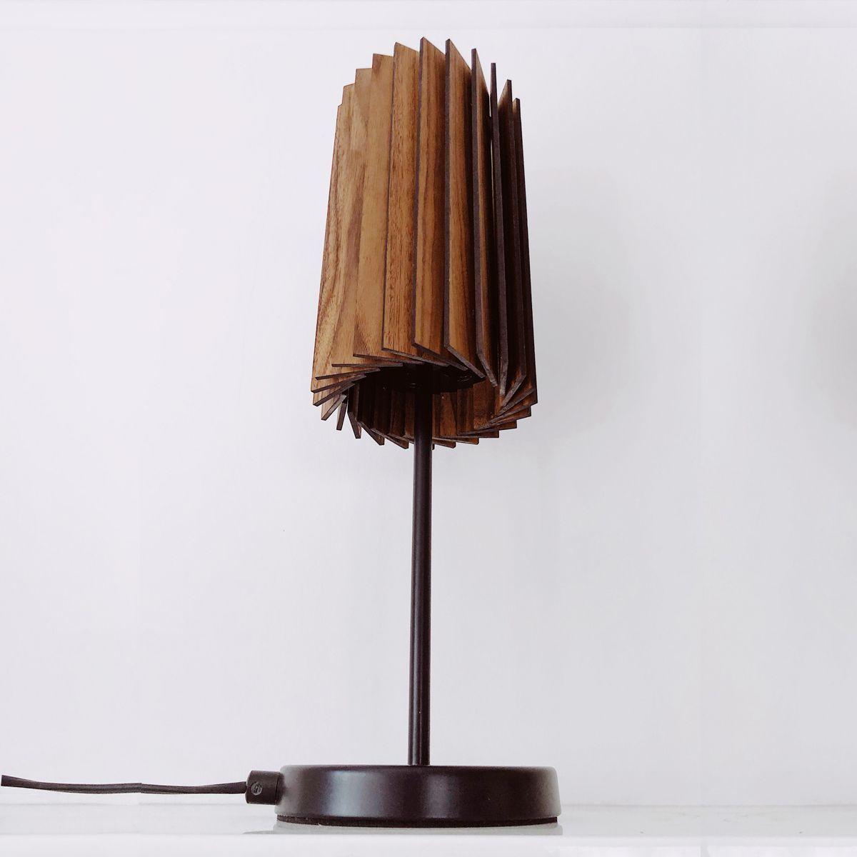 Настольный светильник ROTOR - вид 5