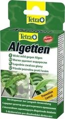 Профилактическое средство против водорослей, Tetra Algetten, 12 таб.