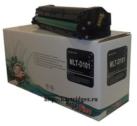 Картридж SuperFine SF-MLT-D101S