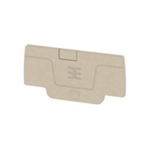 Торцевая пластина AEP 2C 1.5