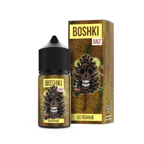 Жидкость Boshki Salt 30 мл Целебные