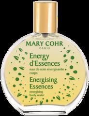 Mary Cohr Энерготоник для тела с эфирными маслами - Energy d'Essences 100 мл