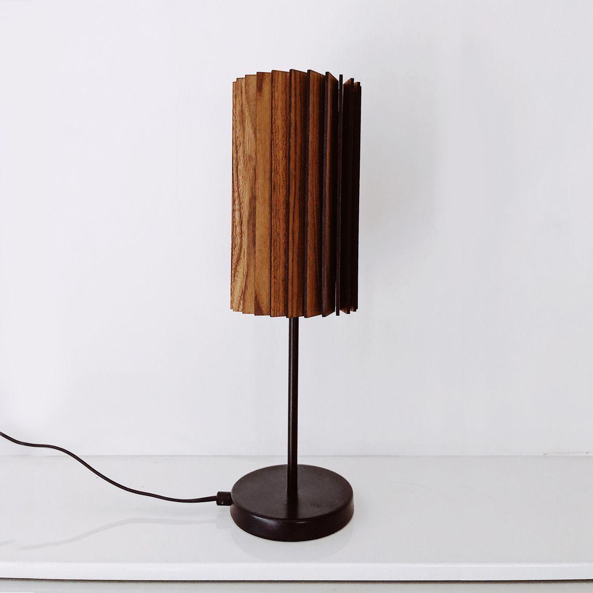 Настольный светильник ROTOR - вид 6