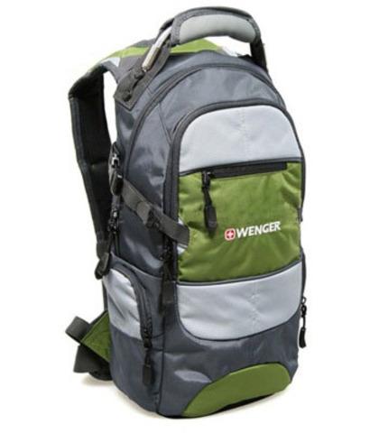 Картинка рюкзак городской Wenger 13024415  - 2