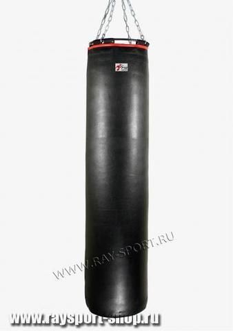 М43 Мешок боксёрский жесткий c кольцом
