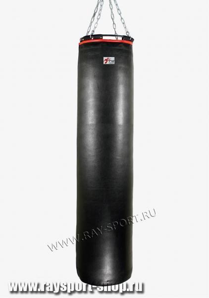 Боксерские мешки/груши М43 Мешок боксёрский жесткий c кольцом m43.jpg