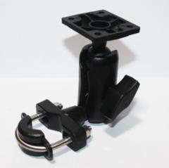 Крепление RAM MOUNT на руль для мотонавигаторов и чехлов для смартфонов