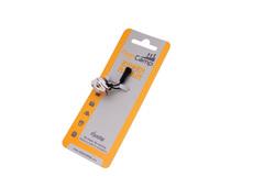 Ремонтный набор для молний никель, размер L  AceCamp Zipper Repair Nickel, L