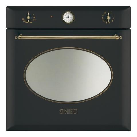 Электрический независимый духовой шкаф Smeg SF855AO