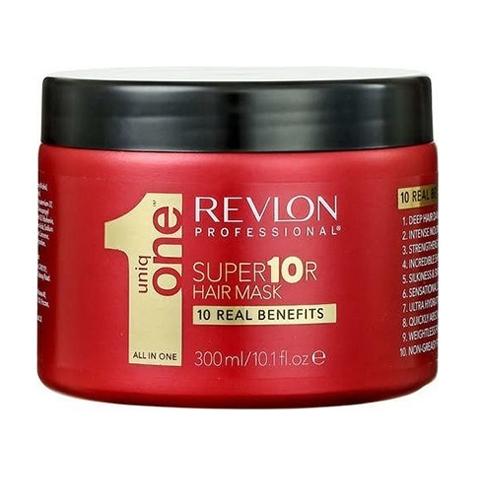REVLON Uniq One: Супермаска для волос (Supermask), 300мл