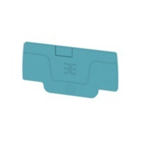 Торцевая пластина AEP 2C 1.5 BL