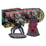 Iron Maiden / The Number Of The Beast (Collectors Edition)(CD)