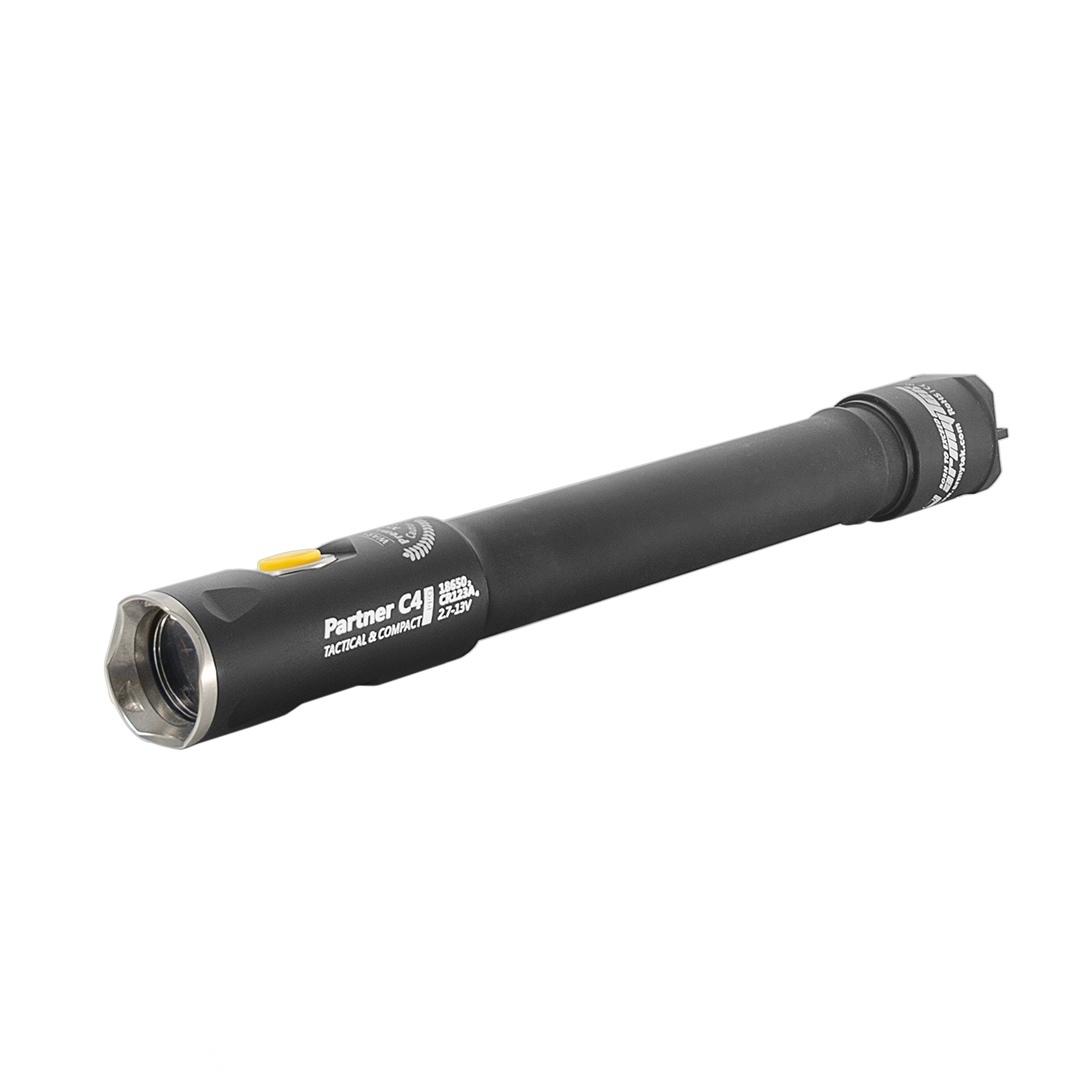Тактический фонарь Armytek Partner C4 Pro
