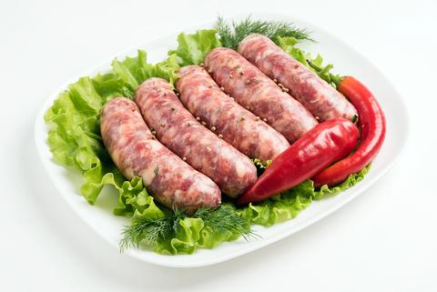 Купаты домашние (баранина + говядина)