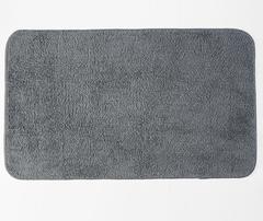 Коврик для ванной WasserKRAFT Vils Dark Shadow BM-1061 75х45 см