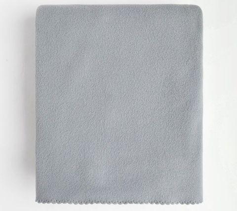 Плед флисовый 130*150 см
