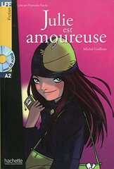 LFF:  Julie est amoureuse + CD audio, A2
