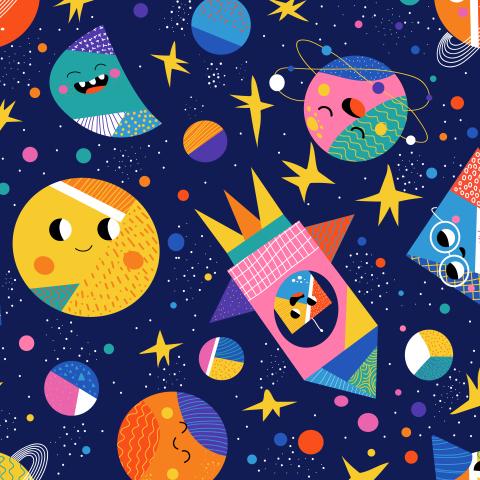 Космические герои