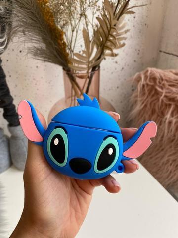 Чехол для AirPods toys /stitch/