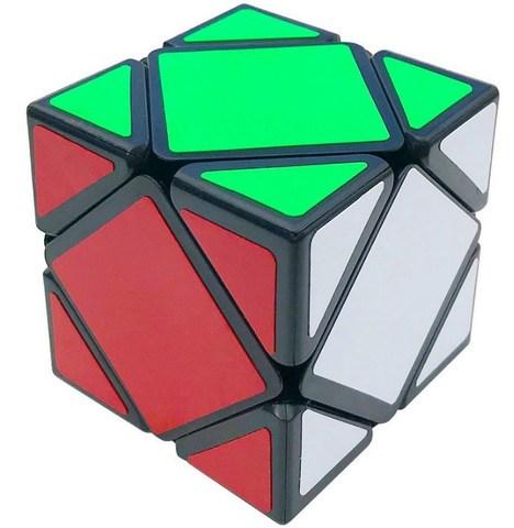 070-4009 Магический кубик