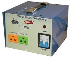 Конвертер Dayton ST-1000B 110V-220V,220V-110V