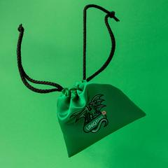Мешочек Uniq Bag Green